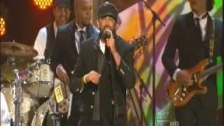 Juan Luis Guerra y Chris Botti - Latin Grammy