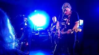 Anekdoten - Hole. Live in Helsinki 10.11.2018