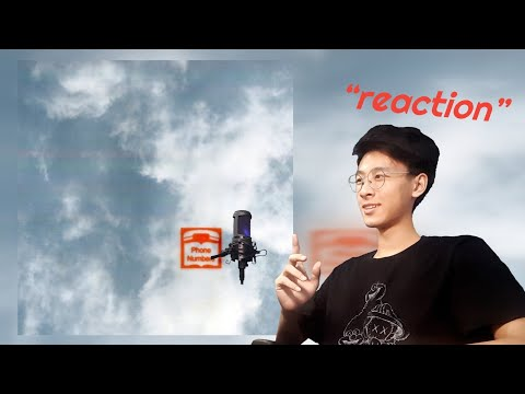 [First Reaction] Dominic Fike - Phone Numbers - 搖滾門外漢