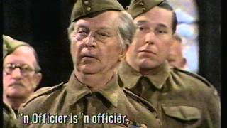 Dad's army if the cap fits ( subtitles NL)