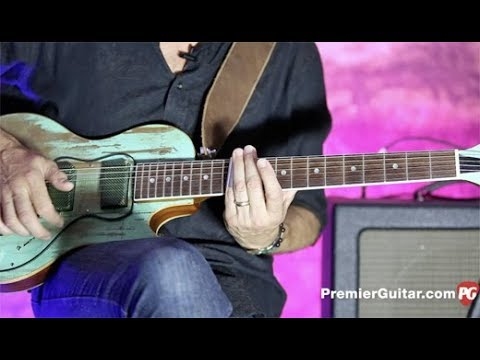 How to Get Started Playing Slide Guitar