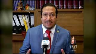 Noticias Ecuador: 24 Horas, 18/03/2019 (Emisión Estelar) - Teleamazonas