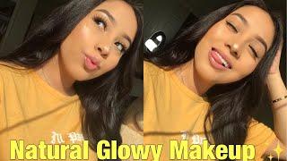 My Simple Everyday School Makeup   Jocy Reyes - Video Youtube