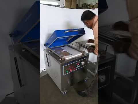 20 Inch Vacuum Packaging Machines