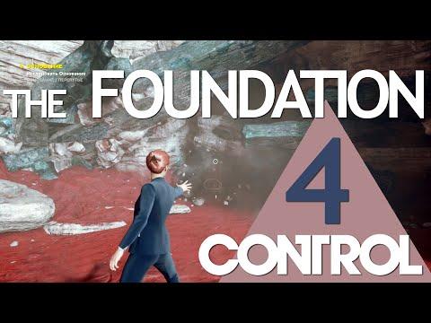 Control: The FOUNDATION (4 серия) - ПЯТЬ УДОСТОВЕРЕНИЙ И ПОДЗЕМНАЯ ЛАБОРАТОРИЯ