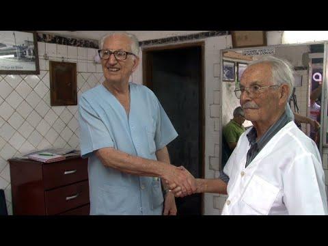 Os pais da tesoura e navalha em Mauá