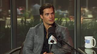 Henry Cavill Talks 'Mission Impossible: Fallout,' James Bond & More w/Rich Eisen | Full Interview