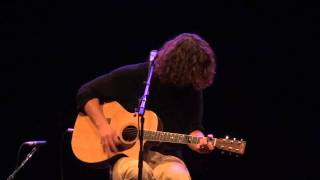 """""""I Am The Highway"""" in HD - Chris Cornell 11/22/11 Red Bank, NJ"""