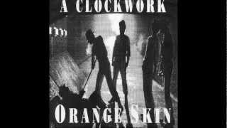The 4Skins / Clockwork Skinhead