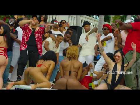 YG -  Pop It, Shake It  (Official Music Video)  #Uncut#