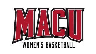 MACU Women's Basketball vs. Oklahoma City - 2/20/20