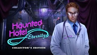 Haunted Hotel: Eternity Collector's Edition video