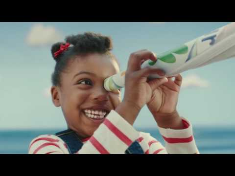 CBeebies Commercial for CBeebies Playtime Island (2016 - 2017) (Television Commercial)