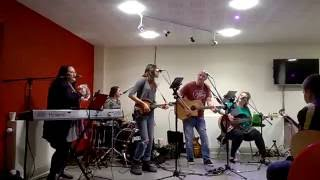 """""""The Spirit Song"""" - The Lack Family"""