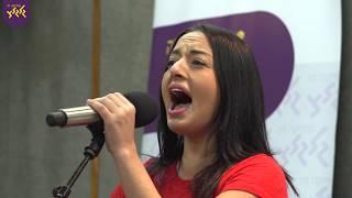 מאיה בוסקילה - Alive (חי באולפן גלגלצ)