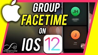 How to Use Group FaceTime - Video Chat with up to 32 people