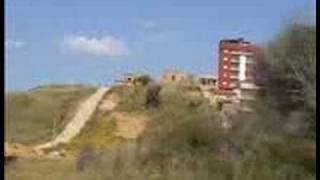 preview picture of video 'Area di progetto San Leone'