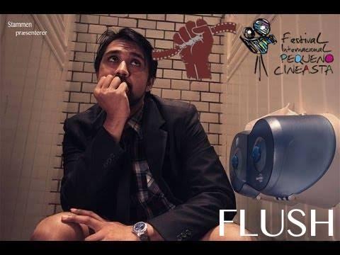 Flush - Short Film by William Dinesen
