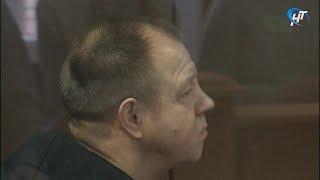 Судебное заседание по делу Андрея Орлова проходит с участием присяжных
