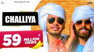 Challiya Full Song Masoom Sharma Amanraj Sonika Singh Ranjha Music