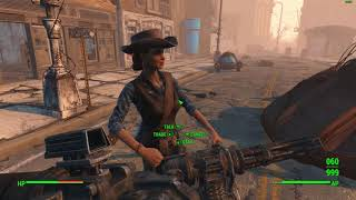 Fallout 4 Immersive Gameplay Reboot   43