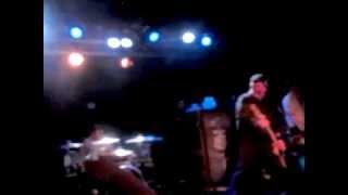 Dropkick Murphys - Shark Attack @ Brighton Music Hall in Boston, MA (3/16/13)