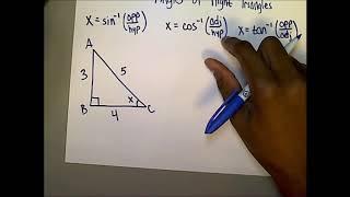 High School Math - Geometry - April 6