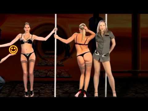 Simulazione del sesso sul pc