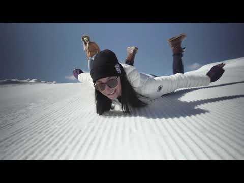 Alpe d'Huez hiver 2019-2020