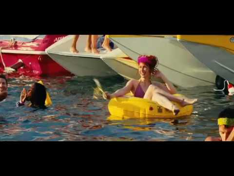 Piranha 3D - Official UK Tease Trailer - In UK Cinemas August 20th