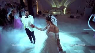 Arezo en Sediq - First Dance (Jawid Sharif - Del)