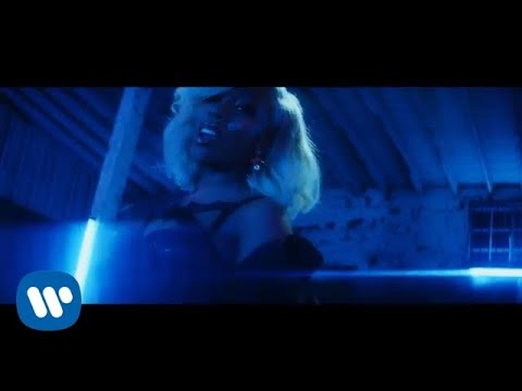 K. Michelle - Crazy Like You (Official Video)