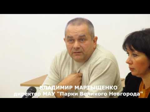 Колесо обозрения в Великом Новгороде планируют запустить весной 2017 года