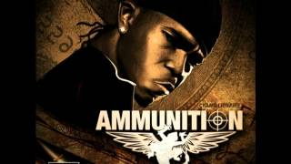 Chamillionaire - Never Enough Feat. Angel (Ammunition)