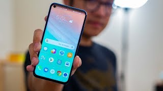 Honor View 20 Review: A great look forward