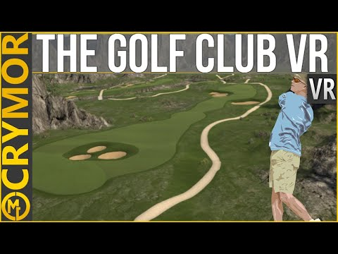The Golf Club VR Review | ConsidVRs video thumbnail