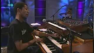 Roy Hargrove - I'll Stay live, 2005
