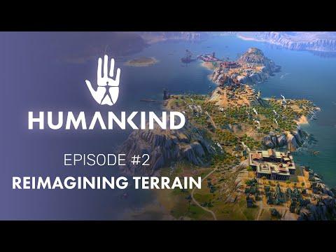 Reimagining Terrain de Humankind
