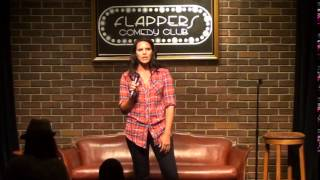 My First Stand-Up Show