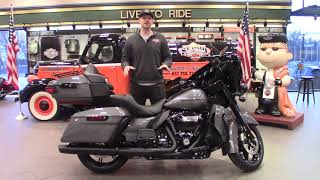 2021 Harley-Davidson Ultra Limited Overview - St. Paul Harley-Davidson - St. Paul, Minnesota