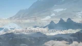 Joni MITCHELL - THE WINDFALL