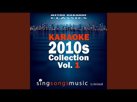 It's Ok (In the Style of Cee-Lo Green) (Karaoke Version)