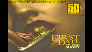 50 Cent - First Date Instrumental ( With Hook )