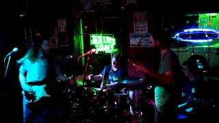The Sandrose Band Live at the Cold Shot in Appleton Wisconsin 5/18/12 100_1199.MP4
