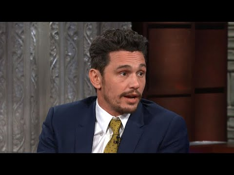 James Franco disputes sexual misconduct allegations