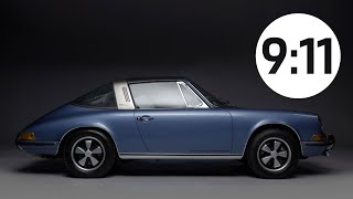 YouTube Video GT6mCT1pyUQ for Product Porsche 911 Targa 4 & Targa 4S (8th gen, 992) by Company Porsche in Industry Cars