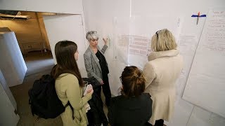 Watch the video - Vision Northland: Employee Feedback Helping Guide Design