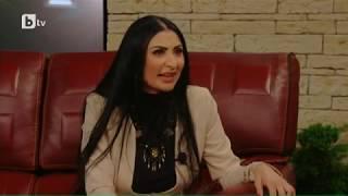 Шоуто на Слави: Нещо лично: гостува Софи Маринова (част 1)