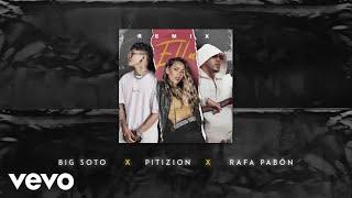 Pitizion, Big Soto, Rafa Pabön - Ella (Audio / Remix)