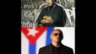 Get Down Hit the Floor-Twista feat. Pitbull